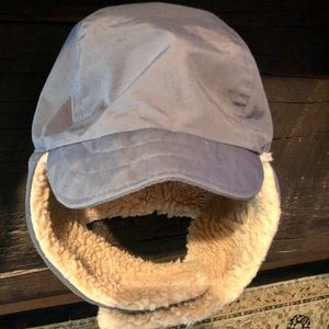 Vintage Columbia Gore-Tex Winter Trapper Hat